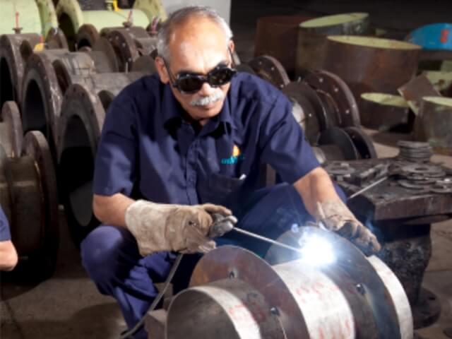 Flow Meter Manufacturing